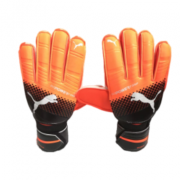 PUMA evoPOWER 2 Grip Orange Goalkeeper Glove