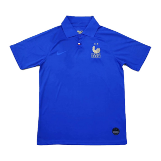 67a21762f 2019 France Home 100-Years Anniversary Jerseys Shirt