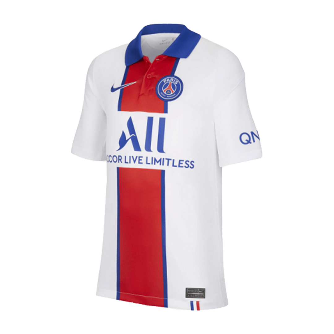 Authentic Nike PSG Away Soccer Jersey 2020/21